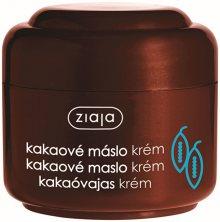 Ziaja Pleťový krém pro normální a suchou pleť Cocoa Butter 50 ml