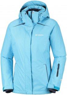 Columbia Dámská zimní bunda_modrá\n\n