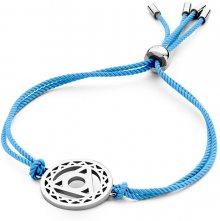 CO88 Modrý náramek Pátá krční čakra 860-180-090210-0000