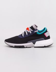 adidas Originals POD-S3.1 Core Black/ Core Black/ Solar Red 46,5