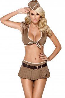 Erotický kostým 814-CST