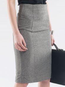 Soleil Dámská sukně SL6075