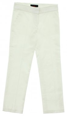 Kalhoty dětské John Richmond   Bílá   Dívčí   6 let