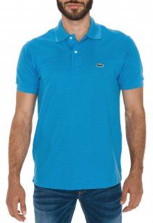 Polo triko Lacoste | Modrá | Pánské | L