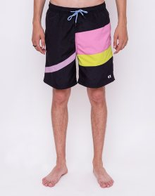 Lazy Oaf Panel Stripes Black M