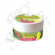 Bione Cosmetics Balzám na paty Cannabis 150 ml
