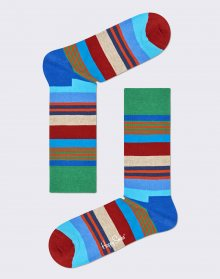 Happy Socks Multi Stripe MST01-6000 36-40