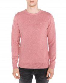 Svetr Tom Tailor | Růžová Béžová | Pánské | XL