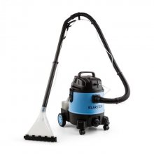 Klarstein Reinraum 2G, vysavač pro mokré / suché vysávání, čistič koberců, kombinovaný vysavač, 1250 W, 20 l