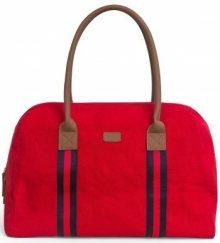 Heavy Tools Dámská taška Elenial T18-806 Red