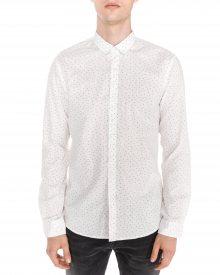 Košile Tom Tailor Denim | Bílá | Pánské | M