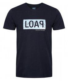 Pánské triko s krátkými rukávy