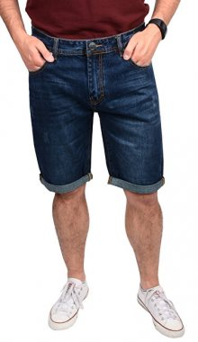 Heavy Tools Pánské kraťasy Wonee S17-410 Jeans L
