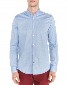 Košile Tom Tailor | Modrá | Pánské | S