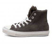 Dámské zateplené boty Converse