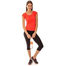 Heavy Tools Dámské sportovní triko Xira S17-553 Pink L