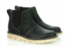 Unisex kotníkové boty Timberland