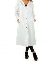 Dámský prodloužený kabát JCL