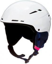 Roxy Lyžařská helma Alley Oop Bright White ERJTL03023-WBB0 60 cm