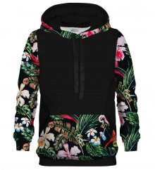 Mikina Bittersweet Paris Close to Nature Hoodie