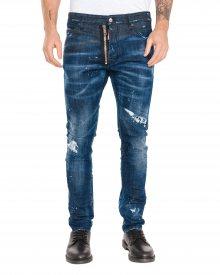Cool Guy Jeans DSQUARED2 | Modrá | Pánské | IT-50