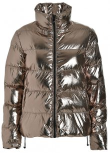 Deha Dámská bunda Long Sleeve Jacket B84991 Fango S