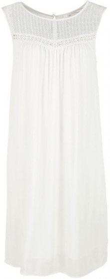 Q/S designed by Dámské krátké světlé šaty 34