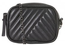 Pieces Dámská crossbody kabelka Babo Cross Body Black
