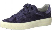 Tamaris Elegantní dámské boty 1-1-23717-38 Blue 36