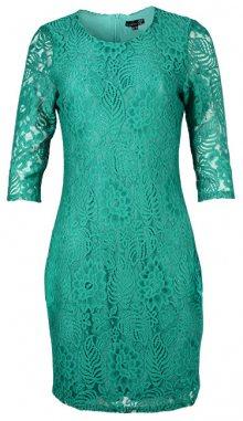 Smashed Lemon Dámské šaty Green 18755 M