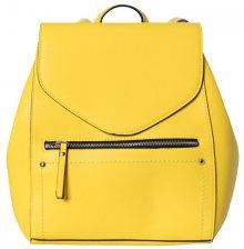 Pieces Dámský batoh Laurel Backpack Pb Lemon Chrome