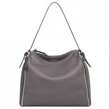 Fiorelli Elegantní kabelka Fleur FWH0247 Cobble Grey