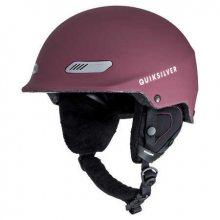 Quiksilver Lyžařská helma Wildcat M Hlmt Pomegrenate EQYTL03003-RZG0 61 cm