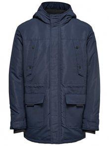 ONLY&SONS Pánská bunda Martin Xo Jacket Dress Blues S