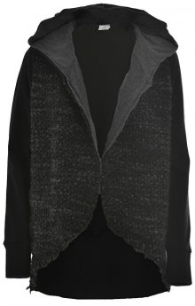 Deha Dámská bunda Jacket D63130 Dark Grey Mel. M