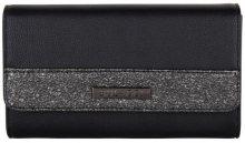 Bulaggi Elegantní peněženka Puck wallet 10446 Black