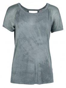 Deha Dámské triko T-Shirt B84590 Blue Cloud XS