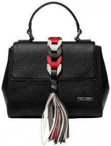 Bulaggi Elegantní kabelka Jenna handbag 30609 Black