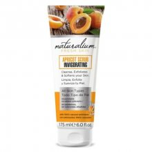 Naturalium Meruňkový tělový peeling (Apricot Scrub Invigorating) 300 ml
