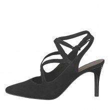 Tamaris Elegantní dámské lodičky 1-1-29605-22-001 Black 36