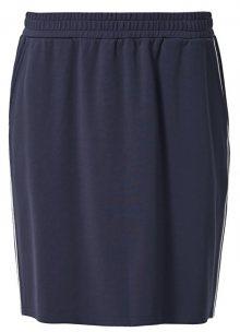 Q/S designed by Dámská sukně 41.901.78.4253.5959 Midnight Blue 34