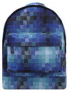 Mi-Pac Batoh Premium Pixel Check 740338-041 Blue