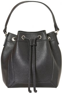 Pieces Dámská kabelka Balbina Tighten Bag Black