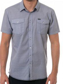 Heavy Tools Pánská košile Ryden S18-432 Circle M