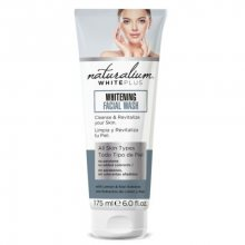Naturalium Mycí gel na obličej Whitening (Facial Wash) 175 ml