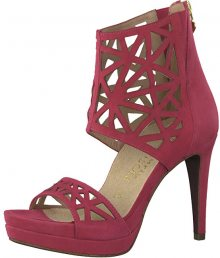 Tamaris Dámské sandále 1-1-28303-20-513 Fuxia 36