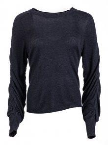 ONLY Dámský svetr Azalia L/S Pullover Knt Night Sky S