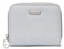 Tamaris Dámská peněženka Milla Small Zip Around Wallet 7183191-204 Light Grey