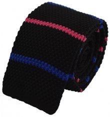 N.Ties Pletená kravata KPM008