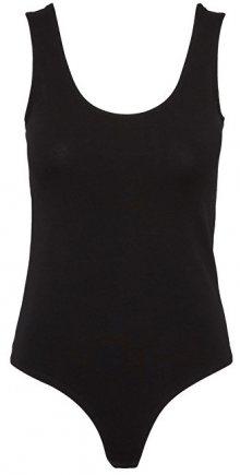 Vero Moda Dámské body Rie S/L Bodysuit FD18 Black XS